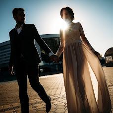Wedding photographer Roman Medvedev (fotoshoot84). Photo of 12.08.2018