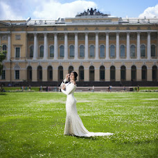Wedding photographer Svetlana Valuyskaya (kubangirl). Photo of 06.07.2013