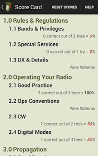 Ham Radio School - General- screenshot thumbnail