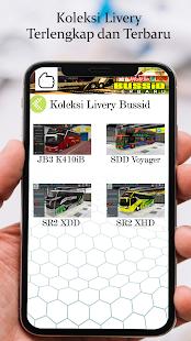 Download Mod Bus Bussid Terbaru For PC Windows and Mac apk screenshot 3