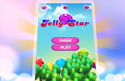 JELLY Star