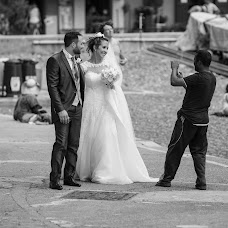 Wedding photographer Federico Lombardo (federicolombard). Photo of 14.07.2016