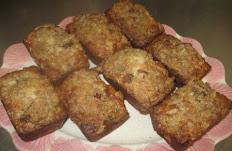 Mini Breads