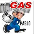 Pablito Gas CONCON