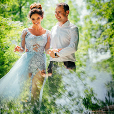 Fotograful de nuntă Laurentiu Nica (laurentiunica). Fotografia din 09.05.2018