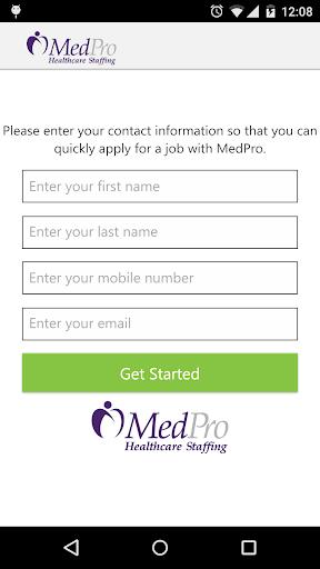 MedPro Top Jobs