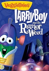 VeggieTales: LarryBoy and the Rumor Weed
