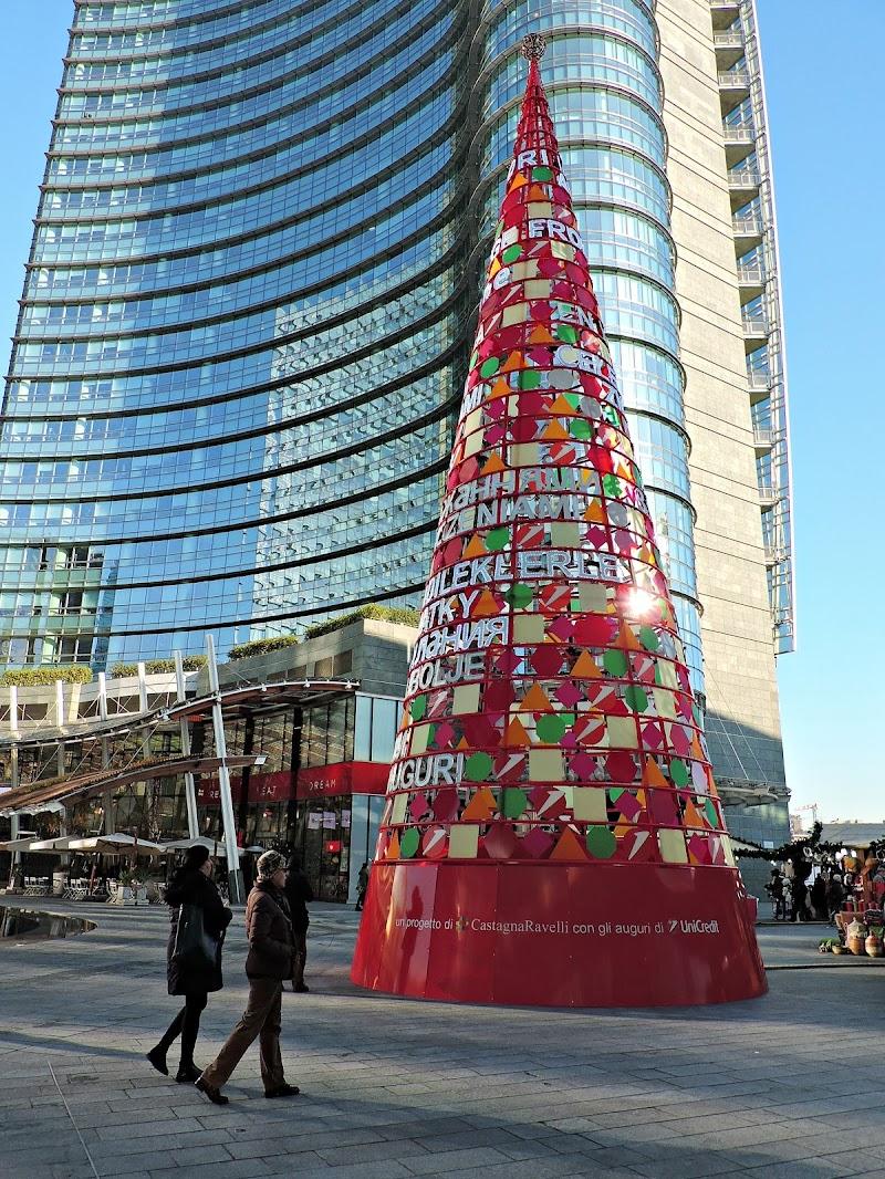 Natale in Piazza Gae di donyb