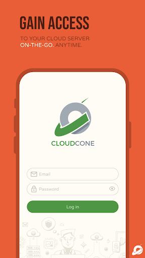 CloudCone hack tool