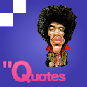 Jimi Hendrix Quotes icon