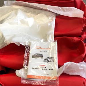 N-WGN JH1 G ターボパッケージ ナビ装着パッケージのカスタム事例画像 赤星ワークスさんの2019年08月29日10:44の投稿