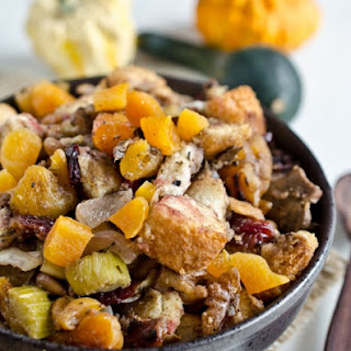 The Best Stuffing Recipe Ever
