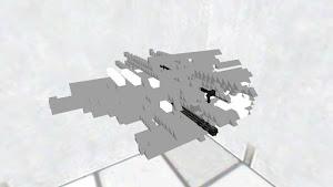 耐久力バリバリの要塞