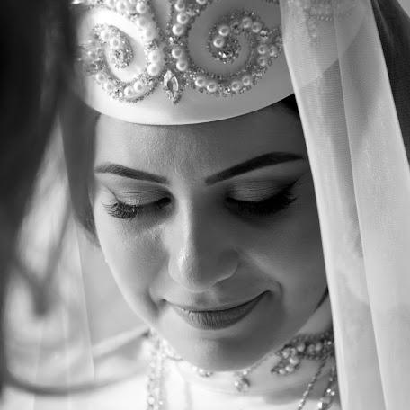 Wedding photographer Artur Gagloev (gagloev). Photo of 10.11.2017