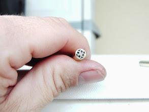 Photo: 6 mm Pin