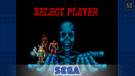 Golden Axe Classics Apk Download For Android and Iphone 4