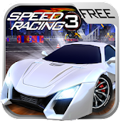 Speed Racing Ultimate 3 Free