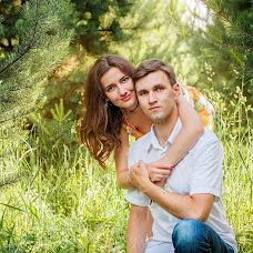 Wedding photographer Aleksandr Simankov (Sim42). Photo of 02.07.2016