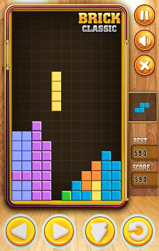 Block Brick Classic