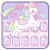 Dreamy Unicorn keyboard file APK for Gaming PC/PS3/PS4 Smart TV