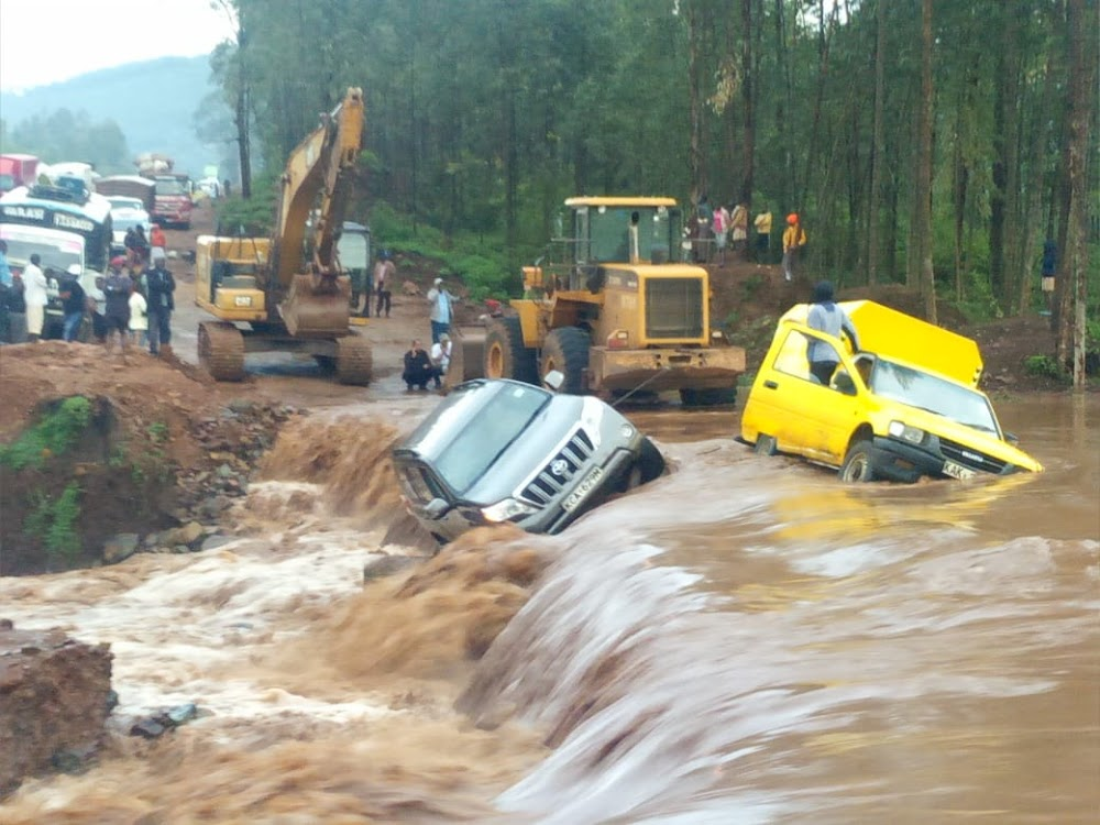 Safety measures necessary to avert tragedy during rains
