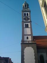 Photo: Perlachturm