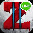 LINE War Z 2 icon