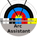 BowAssistant : your bow Assistant for archery icon
