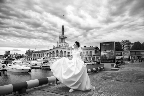 Свадебный фотограф Дмитрий Катин (DimaKatin). Фотография от 11.11.2017