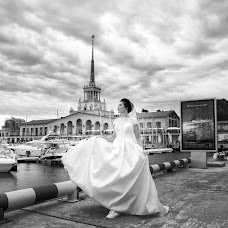 Wedding photographer Dmitriy Katin (DimaKatin). Photo of 11.11.2017