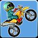 Free Motobike Adventure Game