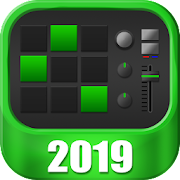 Funk Brasil 2019 - Crie Beats