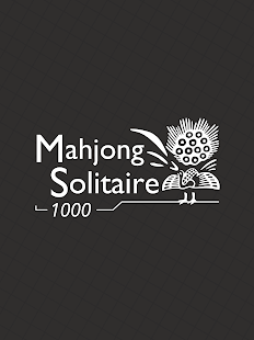 Download MahjongSolitaire1000 For PC Windows and Mac apk screenshot 8