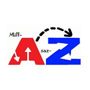 Mill-A saz-Z