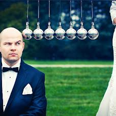 Wedding photographer Tomasz Tyrpa (TomaszTyrpa). Photo of 16.08.2016