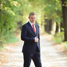 Wedding photographer Vladimir Garbar (VLADIMIRGARBAR). Photo of 06.10.2014