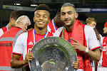 Speler van Ajax Amsterdam belandt in eigen land in de cel