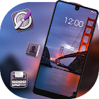 Spectacular Golden Gate Bridge light theme icon