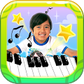 Piano Ryan Toys Tiles Game