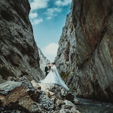 Wedding photographer Kubanych Moldokulov (moldokulovart). Photo of 13.09.2018