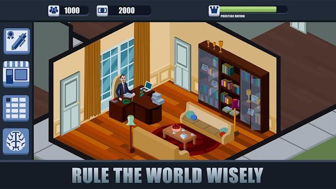 Democracy President Job Simulator - Career Mode Android 11