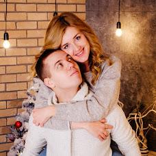 Wedding photographer Oksana Gnennaya (dp190192goi). Photo of 12.01.2018