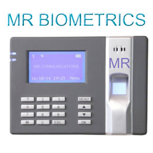 MR Biometrics for PC