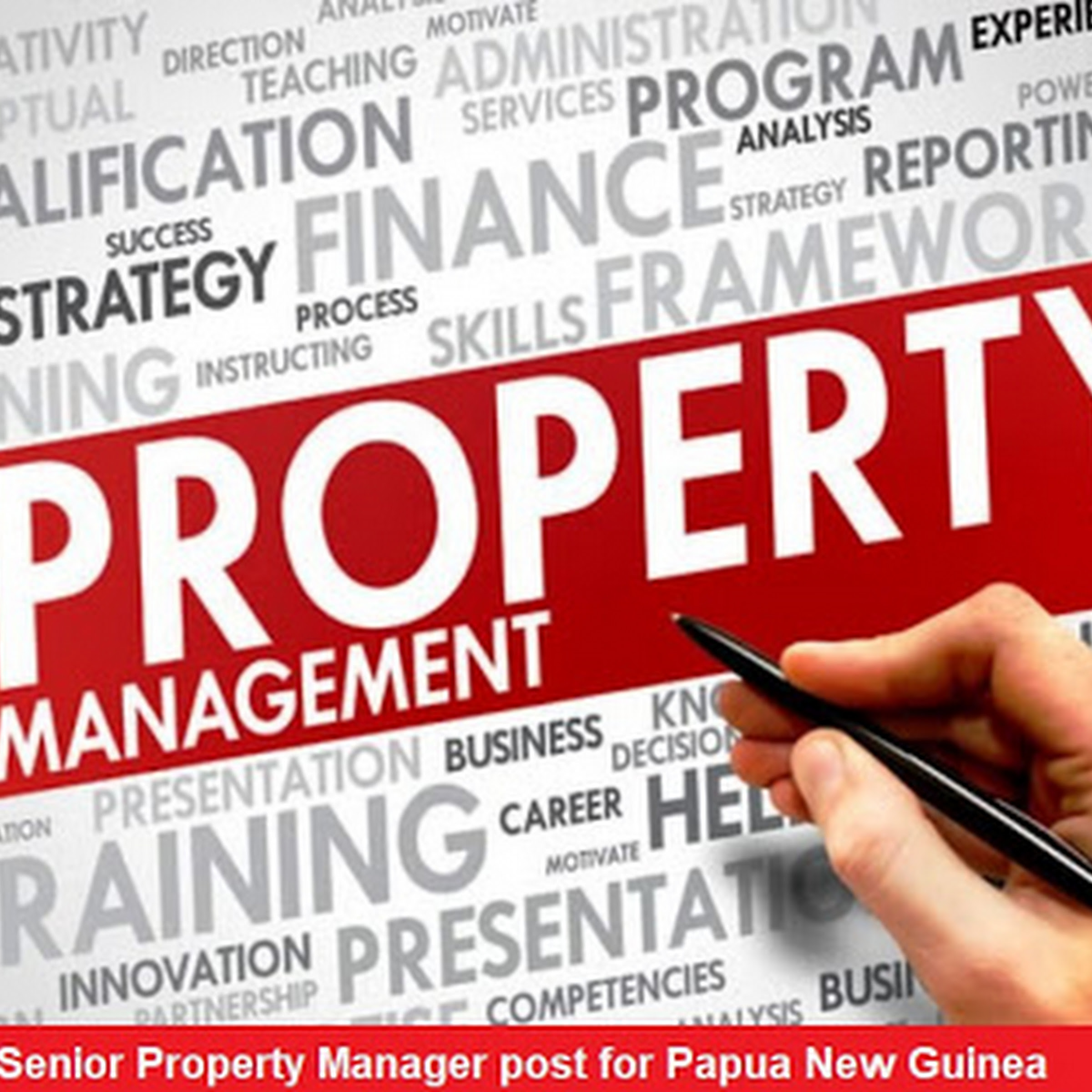 Senior Property Manager