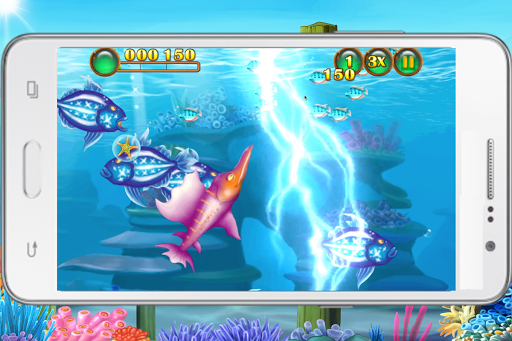 Big fish eat small fish filehippodl screenshot 8