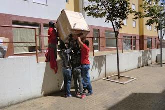 Photo: Carregar o material...