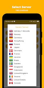 VPN For PUBG Mobile Free VPN Proxy Master 7