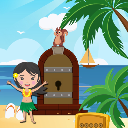 Best Escape Games - Escape Tribe Girl Android APK Download Free By Best Escape Games Studio