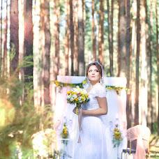 Wedding photographer Anastasiya Sidorenko (NastyaSidorenko). Photo of 10.01.2017