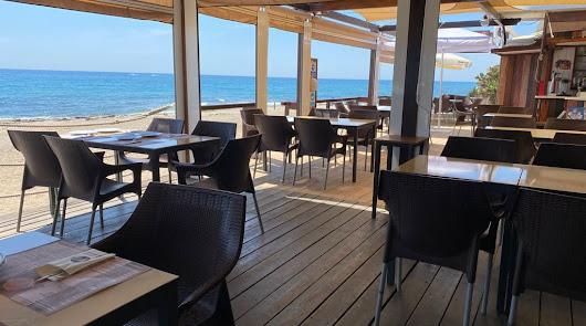 Hola Ola, gastronomía y música a pie de playa